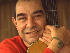 João Nogueira (Foto: Divulgação)