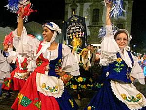 Cantata Natalina se apresenta no Paço Alfândega (Foto: Divulgação)