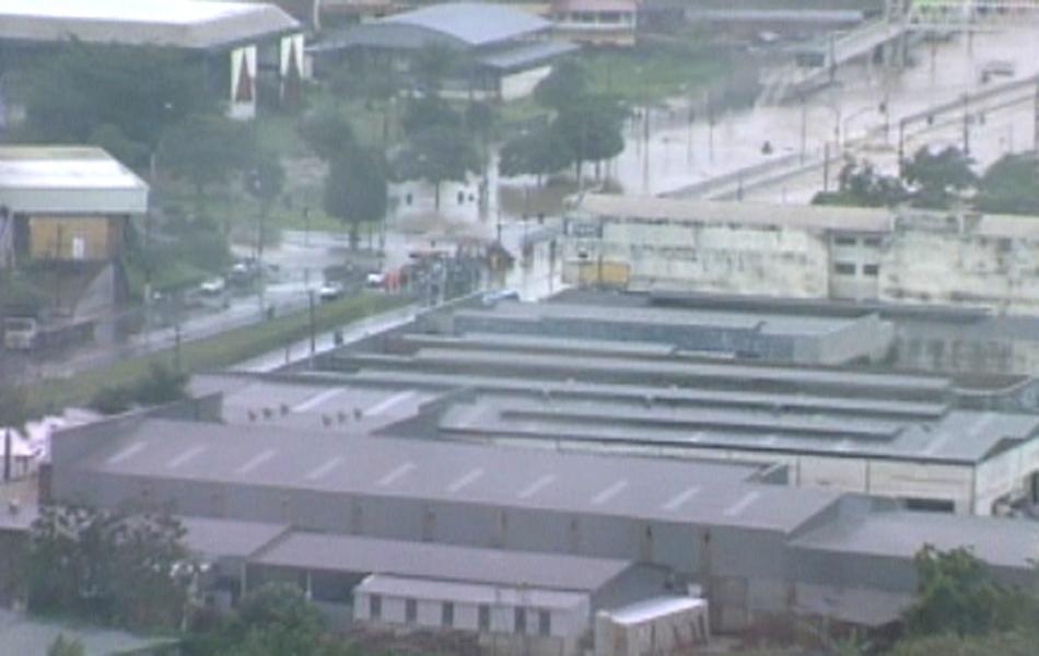 Aeroporto Em Belo Horizonte Proximo Ao Centro : Veja fotos do temporal que causa alagamentos e interdita