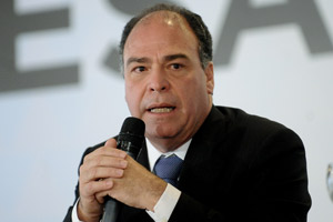 O ministro da Integração Nacional, Fernando Bezerra (Foto: Wilson Dias / Agência Brasil)