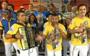 Unidos da Tijuca vai levar Luiz Gonzaga para a Sapucaí (Reprodução/TV Globo)