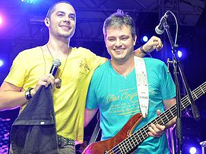 Banda Jammil e Uma Noites (Foto: Divulgação/Jammil)