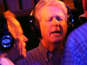 O cantor Brian Wilson (Foto: Reprodução)