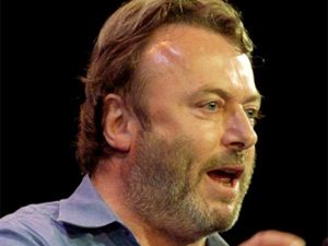 Christopher Hitchens (Foto: AP)