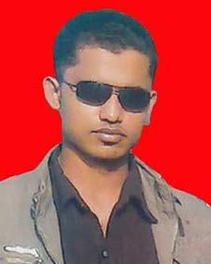 O marido de Hawa, Rafiqul Islam, confessou o crime. (Foto: BBC)