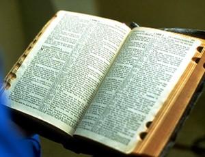 Bíblia Sagrada é o principal prêmio da Corrida do Advento  (Foto: Divulgação)
