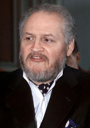 'Carlos, o Chacal' é visto durante julgamento em foto de março de 2001 (Foto: AFP)