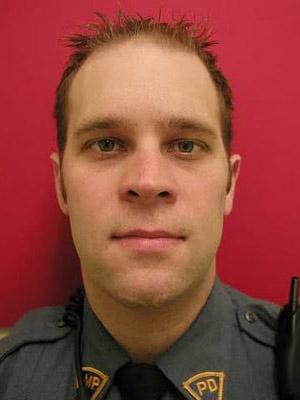 policial Joseph B. Gaeta (Foto: Divulgação)