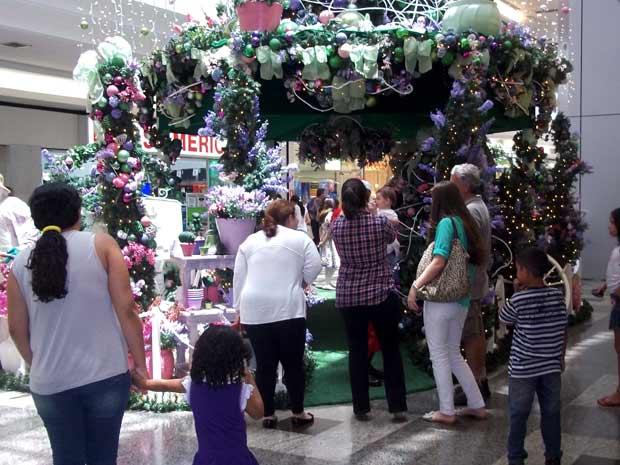 Resultado de imagem para shopping no natal df