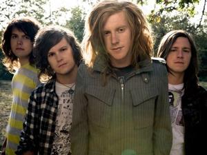 A banda We The Kings (Foto: Divulgação)