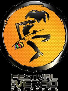 Logomarca Festival de Verão (Foto: Divulgação)