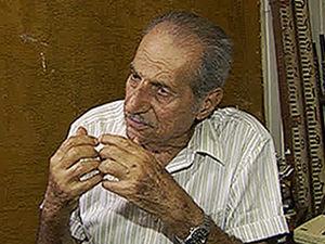 Ramis Bucair morreu nesta terça-feira em Cuiabá.  (Foto: Reprodução/TVCA)
