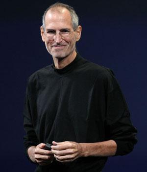 Steve Jobs receberá homenagem com um Grammy póstumo (Foto: Justin Sullivan/Getty Images/AFP)