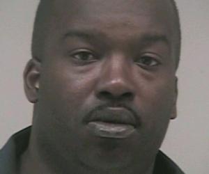 O suspeito Trevor Jones (Foto: Reprodução)