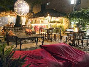 Restaurante Naturalmente (Foto: Rodrigo West/Jeri360.com)