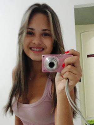 Maiana Vilela está desaparecida há 4 dias após ir a banco em Cuiabá (Foto: Arquivo Pessoal)