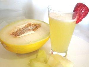 Suco de melão (Foto: Divulgação)
