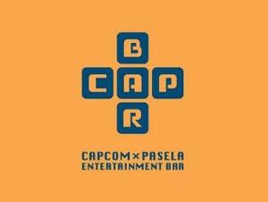 Capcom Bar será inaugurado no dia 25 de janeiro no Japão (Foto: Divulgação)