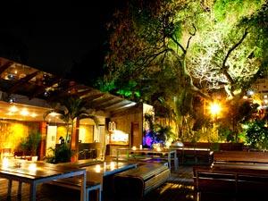 O restaurante 00 terá sua primeira festa de réveillon (Foto: Divulgação)
