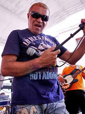 Conde do Brega toca na PAI nesta sexta-feira. (Foto: Divulgação)