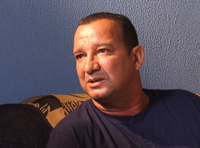 mailson jogador do bahia (Foto: Imagens/TV Bahia)