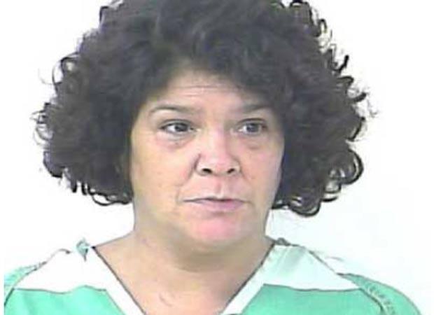 Mary Ellen Lisee foi acusada de uso indevido do serviço 911. (Foto: Divulgação)