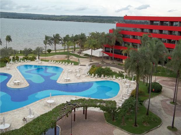 Onde Ficar em Brasília: Royal Tulip Brasília Alvorada, um dos melhores  hotéis da capital