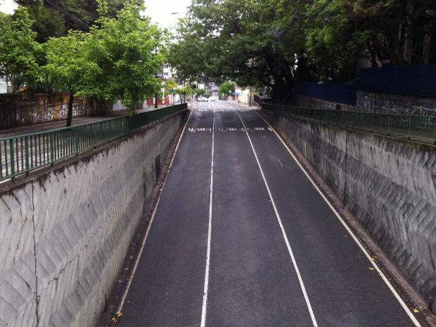 Fernando Torres G1 - Principais ruas d...