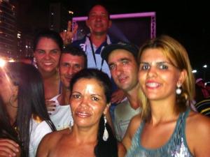 Réveillon é o maior evento do Ceará há sete anos, de