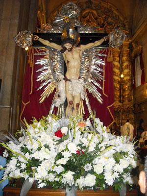 Bom Jesus dos Navegantes (Foto: Jairo Gonçalves/G1)