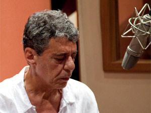 Chico Buarque (Foto: Mario Canivello/Divulgação)