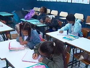 Escola (Foto: Reprodução/TV Bahia)