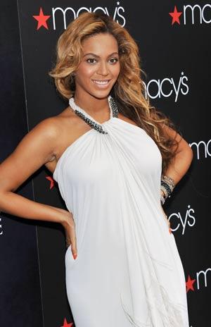 Beyoncé em foto em setembro de 2011. (Foto: Slaven Vlasic/Getty Images/AFP)