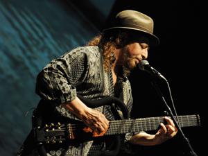 Geraldo Azevedo lança seu CD e DVD com show (Foto: Divulgação)