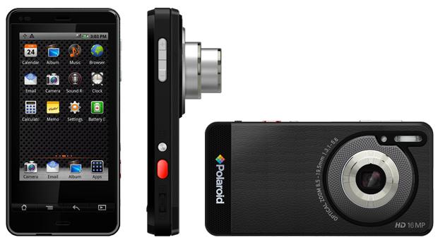A Polaroid anunciou na última terça-feira (10) uma câmera para a captura e o compartilhamento de fotos que funciona com o sistema Android. O software, desenvolvido pelo Google, é mais usado em smartphones e tablets. A Polaroid SC1630 tem resolução máxima de 16 Mpixels e zoom ótico de três vezes, além de uma tela sensível ao toque e conexão Wi-Fi. A máquina também vem com software para fazer a edição das fotos na própria câmera. (Foto: Divulgação)