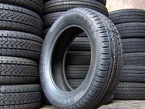 Apoio mineiro pneus