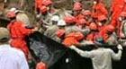 Com 22 mortos, buscas acabam  em Sapucaia (Reprodução)