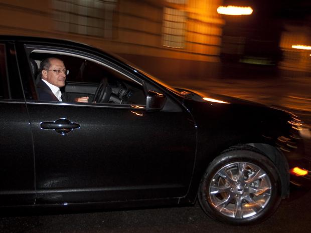 alckmin cracolândia (Foto: Eduardo Anizelli/Folhapress)