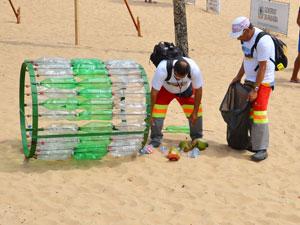 Operação Verão começa a partir deste sábado na Paraíba (Foto: Walter Paparazzo/G1)