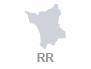 mapa roraima (Foto: Arte G1)