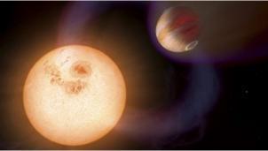 Atualmente, são conhecidos mais de 700 exoplanetas no Universo. (Foto: Nasa / via BBC)