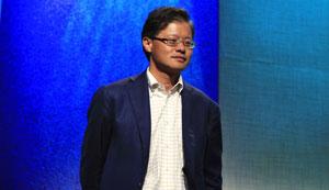 Jerry Yang, em setembro de 2010. Cofundador deixou o Yahoo (Foto: Reuters)