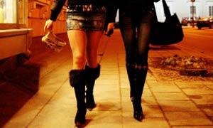 Mais de 40 milhões se prostituem no mundo, diz estudo (Foto: PA)