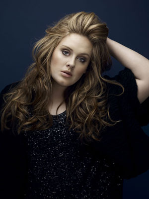 Adele (Foto: Notimex/AFP)