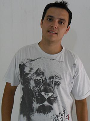 Marcelo 2 (Foto: Arquivo pessoal)
