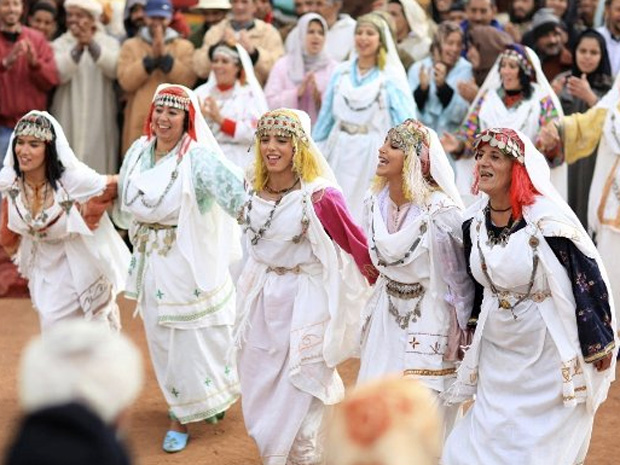 A fonte das mulheres (Foto: Divulgação)
