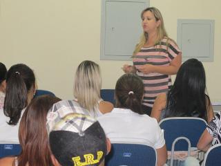 Processo de seleção para empresa de tecnologia na cidade de Campinas (Foto: Renato Jakitas/G1)