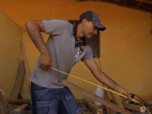 Areudo Rodrigues  (Foto: TV Verdes Mares/ Reprodução)