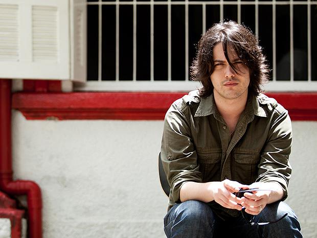 Filipe Catto (Foto: Caio Kenji/G1)