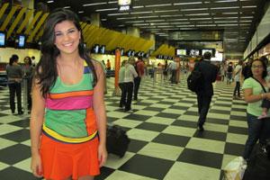 Luíza (Foto: G1)